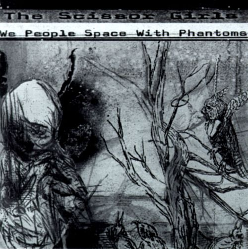 We People Space With Phantoms