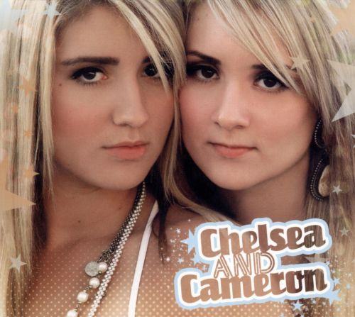 Chelsea and Cameron