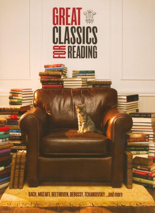 Great Classics for Reading
