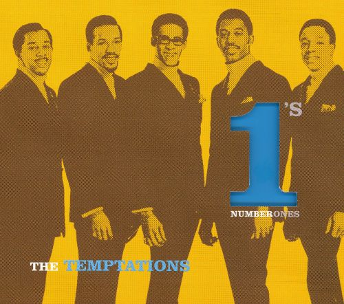 Number 1's: The Temptations