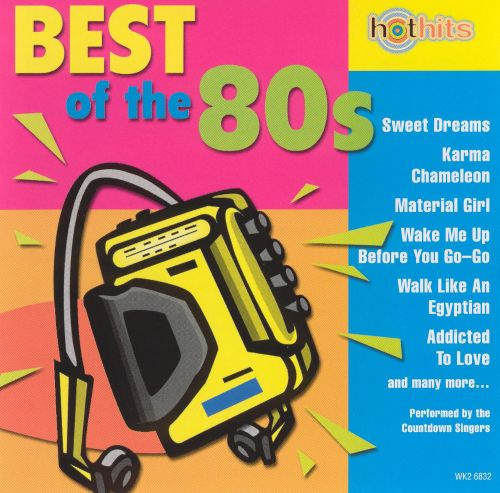 Best of the Eighties, Vol. 1