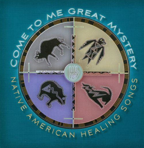 Come to Me Great Mystery: Native America