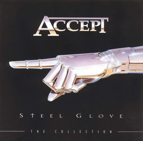 Steel Glove: The Collection