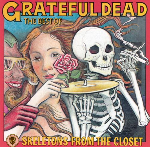 Skeletons from the Closet: The Best of Grateful Dead [Warner Bros.]