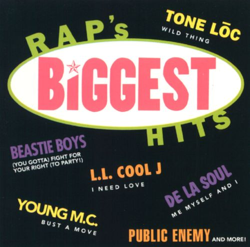 Rap's Biggest Hits