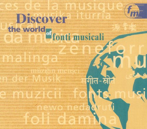 Discover the World of Fonti Musicali