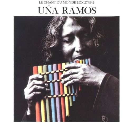 Music of the Andean Panflute