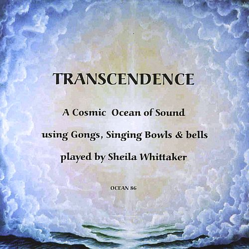 Transcendence: A Cosmic Ocean of Sound