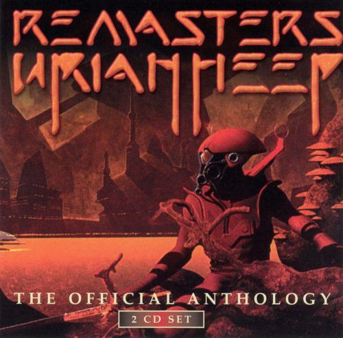 Remasters: The Official Anthology