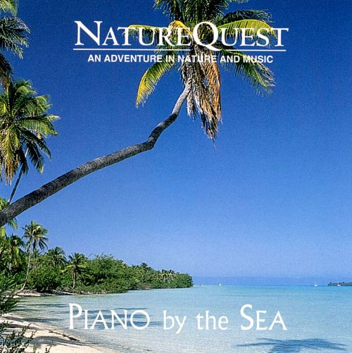 Nature Quest: Piano by the Sea