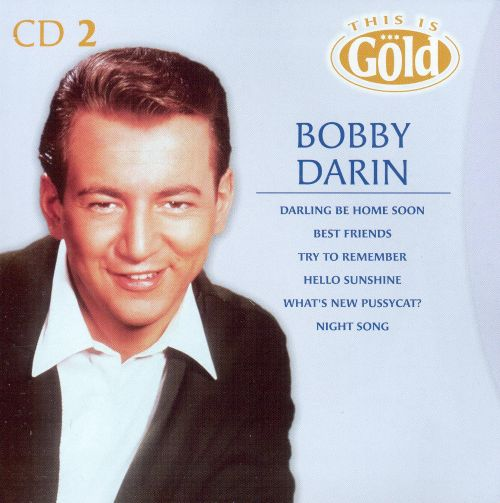This Is Gold Bobby Darin [Disc 2]