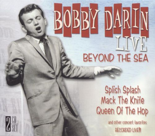 Live: Beyond the Sea [2 CD Version]