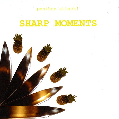 Sharp Moments