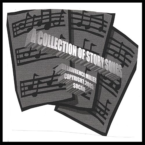 A Collection of Story Songs
