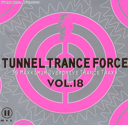 Tunnel Trance Force, Vol. 18
