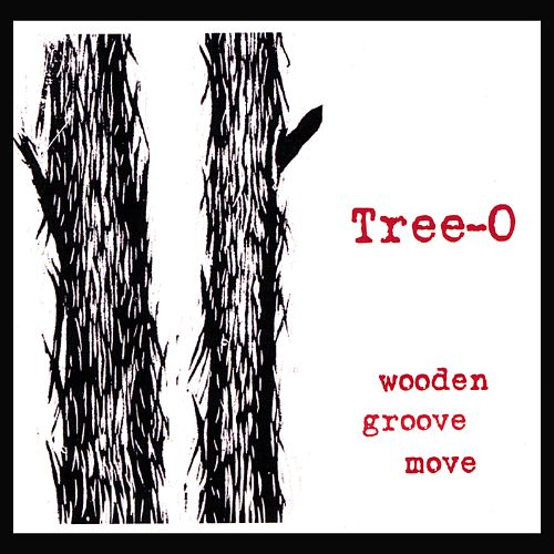 Tree-O Wooden Groove Move