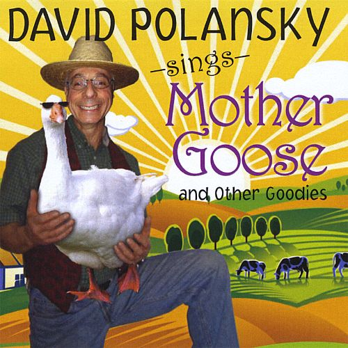 Sings Mother Goose and Other Goodies