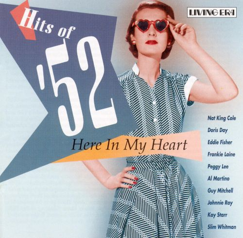 Hits of '52: Here in My Heart