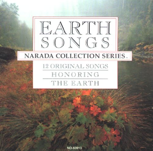 12 Original Songs Honoring the Earth