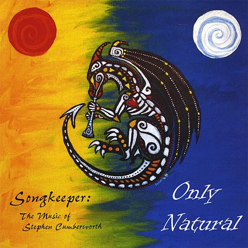 Songkeeper: Only Natural