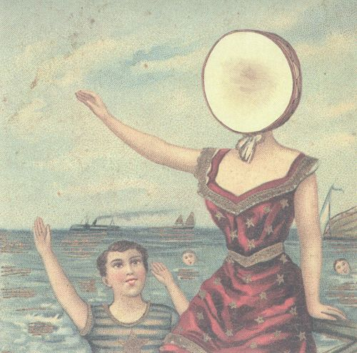 In the Aeroplane Over the Sea - Neutral Milk Hotel (1998)