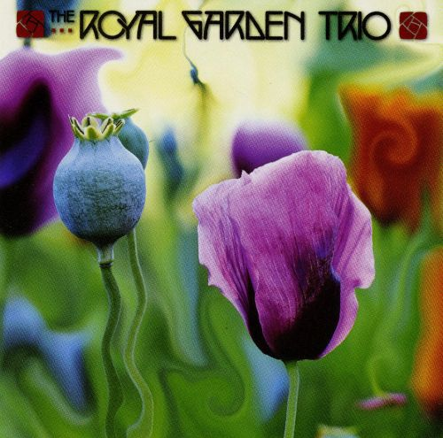 The Royal Garden Trio