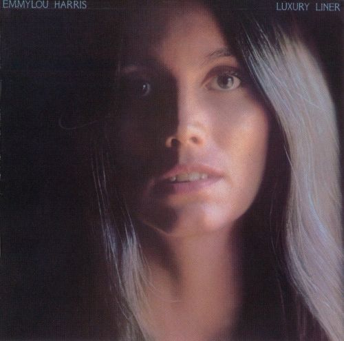 emmylou harris luxury liner - photo #6