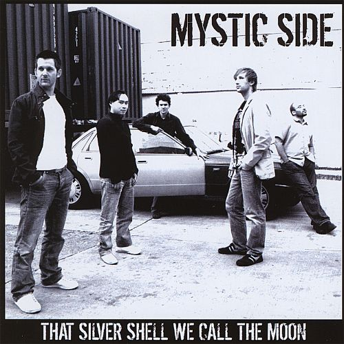 That Silver Shell We Call the Moon
