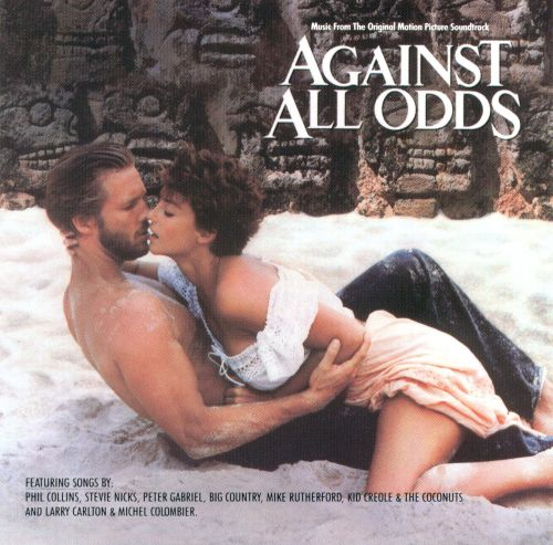 Against All Odds [Original Soundtrack]
