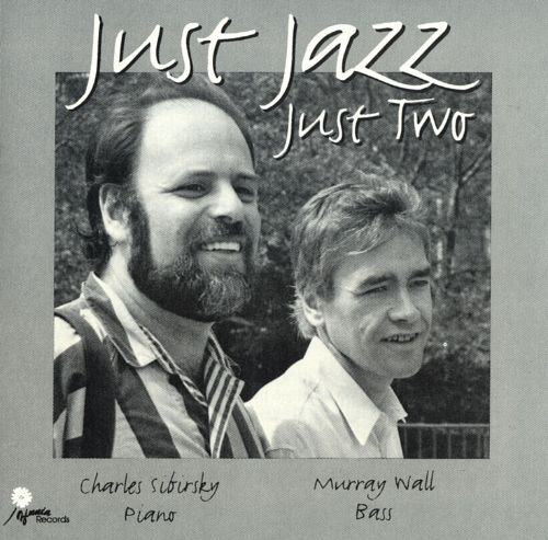 Just Jazz, Just Two
