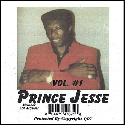Prince Jesse, Vol. 1: Second Edition