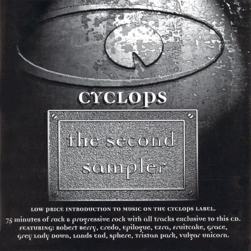 2nd Cyclops Sampler