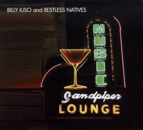 Live at the Sandpiper Lounge