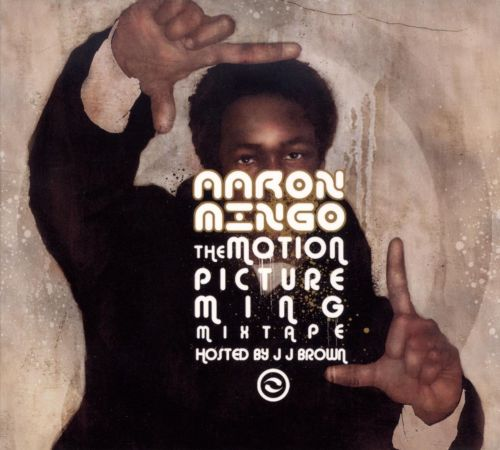 The Motion Picture Ming