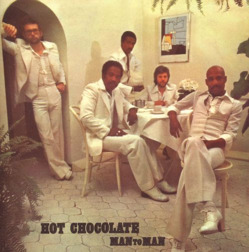 Sexual Chocolate Blues Band