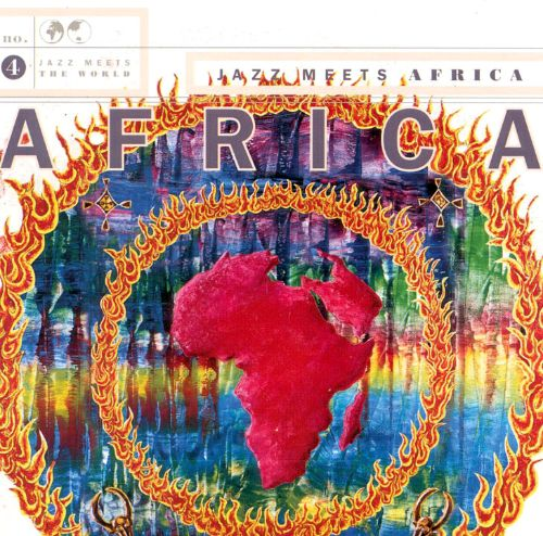 Jazz Meets Africa [MPS]