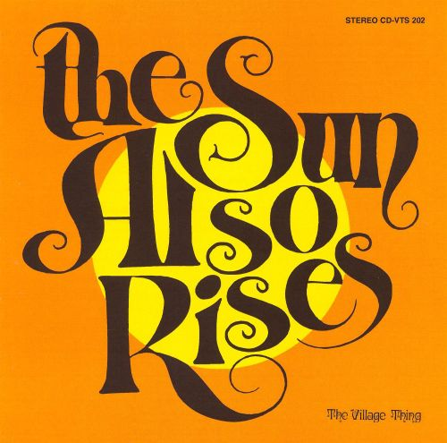 the sun also rises jake Title: the sun also rises (1984– ) 63 /10 want to share imdb's rating on your own site use the html below you must be a registered.