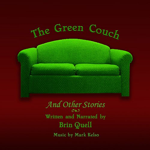 The Green Couch and Other Stories