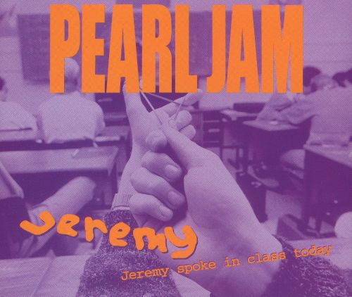 Essay Paper on Pearl Jam as a Counter-Cultural Band
