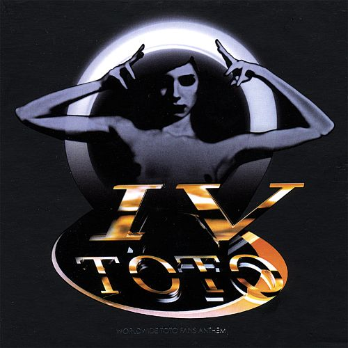 Toto IV: Worldwide Toto Fans Anthem