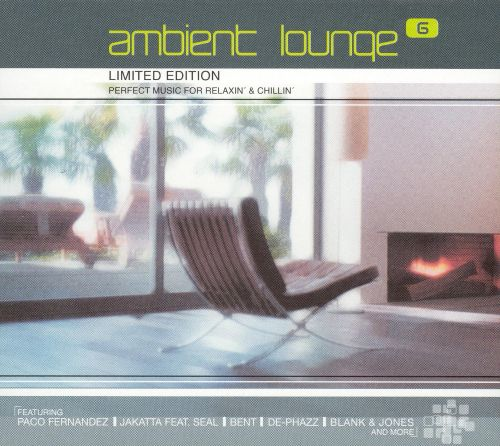 Ambient Lounge, Vol. 6