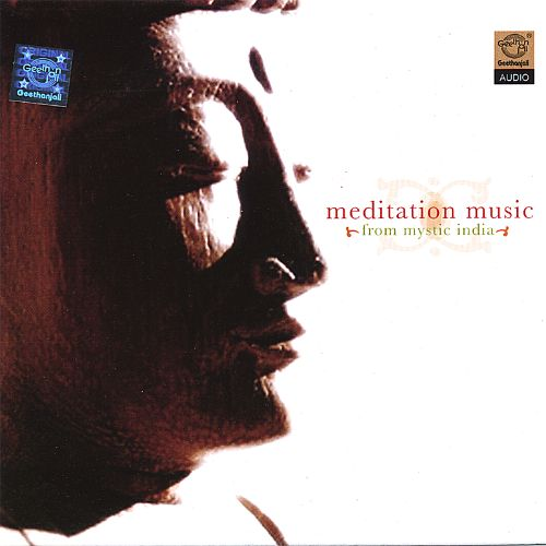 Meditation Music from Mystic India