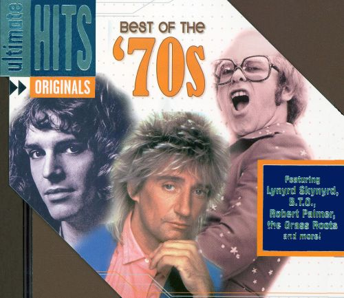 Ultimate Hits: Best of the '70s