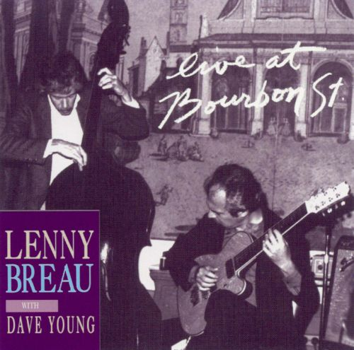 Lenny Breau & Dave Young: Live at Bourbon St.