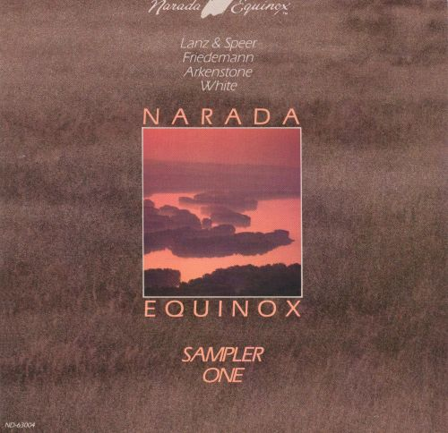 Narada Equinox Sampler, Vol. 1