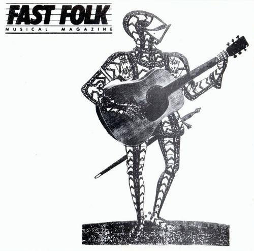 Fast Folk Musical Magazine, Vol. 5, No. 7: Live 2/24/90