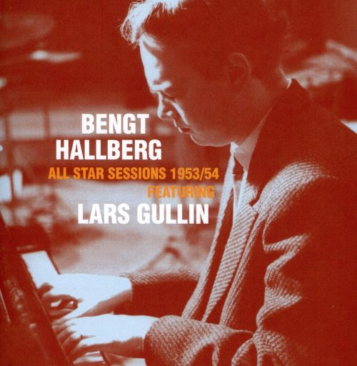 All Star Sessions 1953-1954
