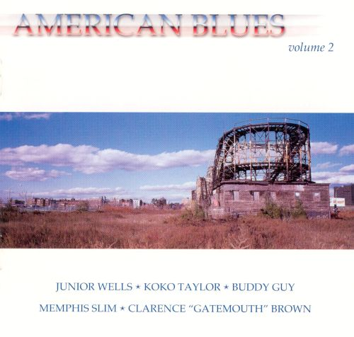 American Blues, Vol. 2