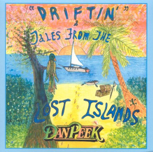 Driftin and Tales from the Lost Islands
