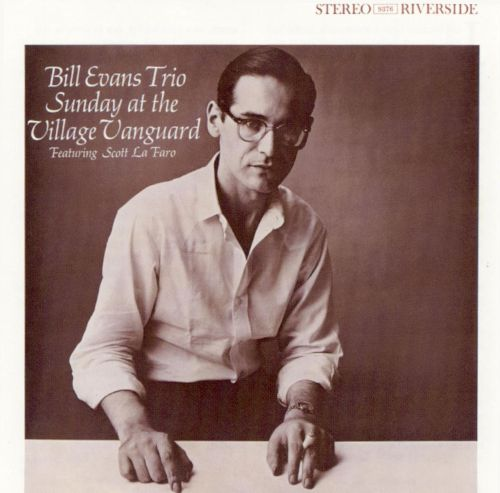 Sunday at the Village Vanguard - Bill Evans Trio (1961)
